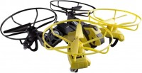 Квадрокоптер (дрон) Auldey Morph-Zilla