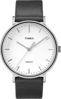 Фото - Наручные часы Timex TX2R26300