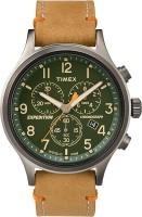 Фото - Наручные часы Timex TW4B04400
