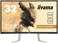 Монитор Iiyama G-Master G3266HS-B1