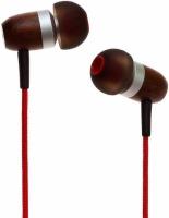 Наушники Symphonized GLXY In-Ear Wood