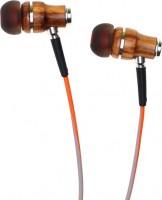 Наушники Symphonized NRG 3.0 In-Ear Wood
