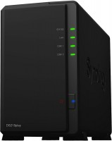 NAS сервер Synology DS218play
