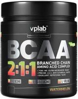 Фото - Аминокислоты VpLab BCAA 2-1-1 300 g