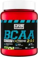 Аминокислоты UNS BCAA 2-1-1 500 g