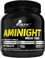 Фото - Аминокислоты Olimp Aminight 300 tab