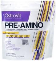 Амінокислоти OstroVit Pre-Amino 400 g