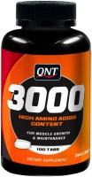 Фото - Аминокислоты QNT Amino Acids 3000 300 tab