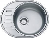 Кухонная мойка Franke Polar PXN 611-57 570x450мм