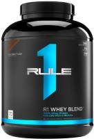 Протеїн Rule One R1 Whey Blend 2.3кг