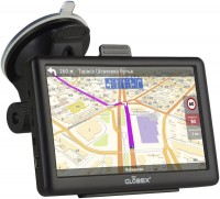 Фото - GPS-навигатор Globex GE518