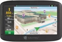 Фото - GPS-навигатор Navitel F150