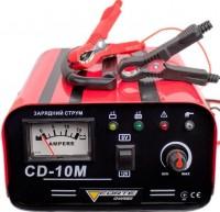 Фото - Пуско-зарядное устройство Forte CD-10M