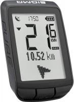 Фото - Велокомпьютер / спидометр Sigma Pure GPS