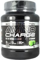 Фото - Аминокислоты Scitec Nutrition Amino Charge 570 g