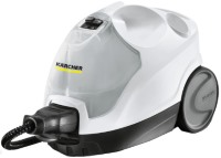 Фото - Пароочиститель Karcher SC 4 EasyFix Premium Iron Kit