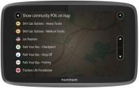 GPS-навигатор TomTom GO Professional 620