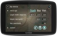 GPS-навигатор TomTom GO Professional 6200
