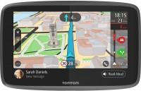 GPS-навигатор TomTom GO 5200 World
