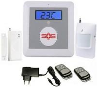 Комплект сигнализации Altronics Smart Kit