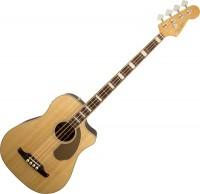 Гитара Fender Kingman Bass SCE