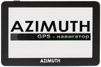 GPS-навигатор Azimuth B52