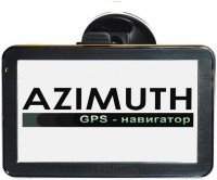 GPS-навигатор Azimuth B53