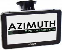 GPS-навигатор Azimuth M705