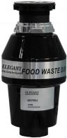 Измельчитель отходов Elegant GR 75 EU EVO LUX