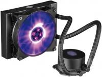 Фото - Система охлаждения Cooler Master MasterLiquid ML120L RGB