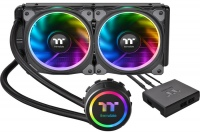 Система охлаждения Thermaltake Floe Riing RGB 240 TT Premium Edition