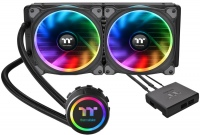 Фото - Система охлаждения Thermaltake Floe Riing RGB 280 TT Premium Edition