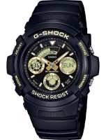 Фото - Наручные часы Casio AW-591GBX-1A9