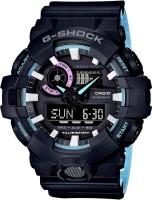 Фото - Наручные часы Casio GA-700PC-1A