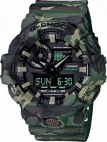 Фото - Наручные часы Casio GA-700CM-3A