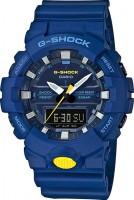 Фото - Наручные часы Casio GA-800SC-2A