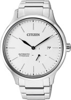 Фото - Наручные часы Citizen NJ0090-81A