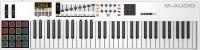 MIDI клавиатура M-AUDIO Code 61