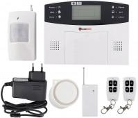 Комплект сигнализации PoliceCam GSM 30A