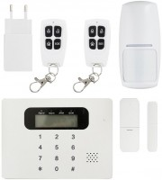 Комплект сигнализации PoliceCam GSM 30C