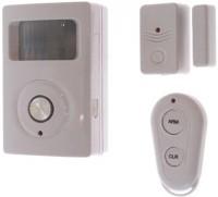 Фото - Комплект сигнализации interVision FLAT LITE GSM