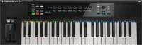 MIDI клавиатура Native Instruments Komplete Kontrol S49