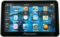GPS-навигатор Pioneer 7001