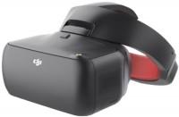 Фото - Очки виртуальной реальности DJI Goggles RE