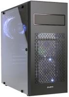 Корпус (системный блок) Zalman N2 черный