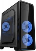 Фото - Корпус (системный блок) Gamemax G561-F черный