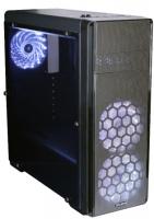 Корпус (системный блок) Zalman N3 черный