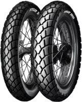 Мотошина Dunlop D602 100/90 -18 56P