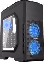 Корпус Gamemax G529 черный