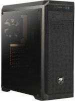 Корпус Cougar MX330 черный